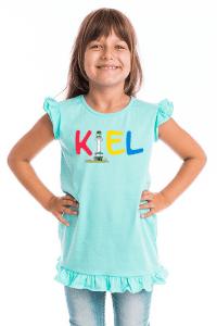 Kiel T-Shirts für Mädchen